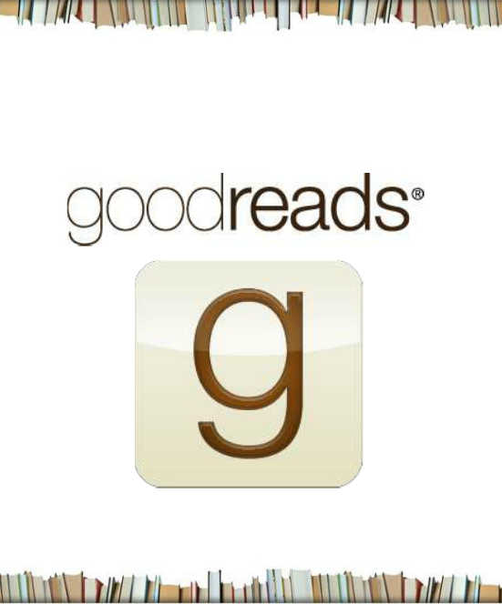 Are you on Goodreads? I am! Goodreads
