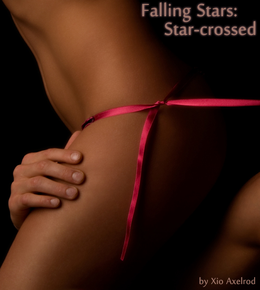 Star-crossed (book two)
