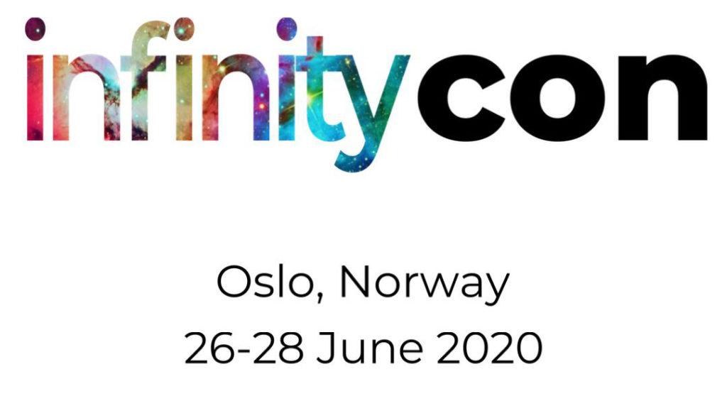 InfinityCon - Oslo