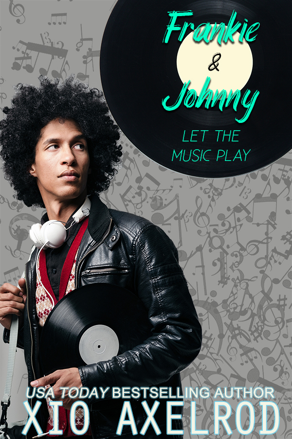 Cover of Frankie and Johnny: Let the Music Play